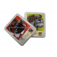 Quality 0.45mm PET Custom Printing 3d Lenticular Puzzle For Kids Educational Toy for sale
