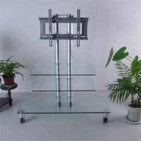 Quality TV/ Plasma Stand with LCD Bracket for sale