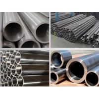 China Titanium tube/pipe on sale