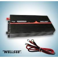 Quality Wellsee WS-IC1000 1000W Car Battery Voltage Inverter for sale