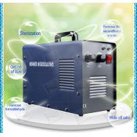 Air Cooling Clean Air Commercial Ozone Machine Corona Discharge For Space cleanion