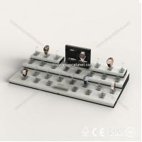 Buy New design durable acrylic watch display case for retailer props at wholesale prices