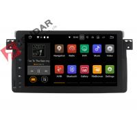 Quality BMW E46 Car Stereo Multimedia Player System Android 7.1.1 BMW 3 Series Navigation for sale