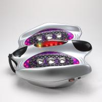 Quality Heating precussion foot massager, acupuncture massager for sale