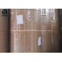 Quality Food Grade Pe Coated Kraft Paper Waterproof High Temperature Resistance for sale