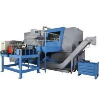 Quality Automatic Nut And Bolt Making Machine High Efficiency with cold heading for sale