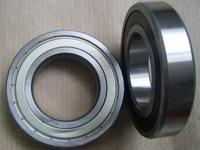 Quality Flanged ABEC-1 Koyo Bearing , Deep Groove Ball Bearings 16003 with ISO Standards for sale