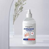 Quality Antiviral Hand Wash Sanitizer Contain Moisturizers Help Reduce Skin Dryness for sale