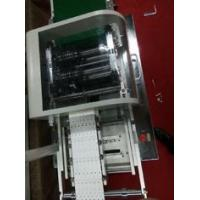 Quality High Speed Steel Pcb Manufacturing Equipment / Pcb Making Machine Adjustable Speed for sale