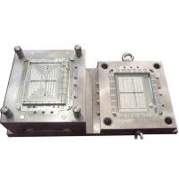 Buy cheap Family Appliance Precision Mold Base Apply In Mould Decoration Customized from wholesalers