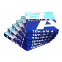 Quality 70gsm 80gsm 75gsm photocopy paper / copier paper / copy paper for sale