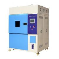 Quality Programmable Xenon Accelerated Weathering Tester with PLC Touch Screen Controller for sale