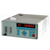 Quality 0.1CFM  95% UCL Calculation 5.0μm Laser Particle Counter for sale