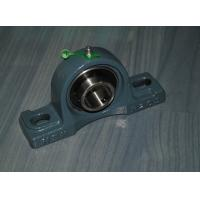 Quality Pillow Block Bearings UCP203 With Cast Iron Plummer Blocks For Machine Tool Spindles for sale