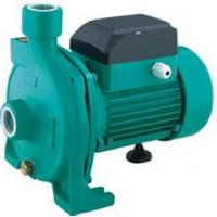 Quality Electric Centrifugal Single Impeller Water Pump For Pumping Clean Water And Fluids CPM-146 for sale