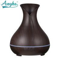 Quality Ultrasonic Aroma Air Humidifier Tabletop / Portable Installation For Bedroom for sale
