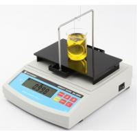 Quality LCD Displaying Specific Gravity Measuring Equipment Stainless Steel Measuring Hook for sale