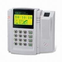Quality Fingerprint and Proximity Access Control System, Measuring 175.5 x 130 x 43mm for sale
