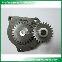 Quality Cummins 6L  L375 Oil Pump 3948072 for Dongfeng Truck for sale