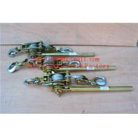 Quality Cable Puller Hand Come Along,Dual Drive Ratchet Cable Puller for sale