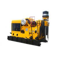 Quality XY-8B Spindle Tpye Core Drilling Rig With Diamond And Carbide-Tipped Bits for sale