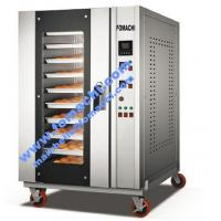 Buy cheap Convection Oven 5 Trays Electric Type with Steam Function All Stainless Steel from wholesalers