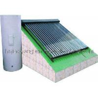 China Split Pressure Solar Water Heater -SRCC, Solar Keymark, CE on sale