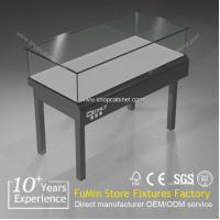 Buy Guangdong hot sale acrylic jewelry display showcase at wholesale prices