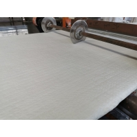 Quality Boiler doors Ceramic blanket insulation fireproof Thermal insulation blanket for high temperature for sale