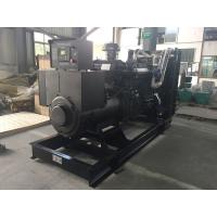 Quality 350Kva Continuous Duty Diesel Generator 1500RPM Shangchai Engine for sale
