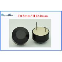 Quality Waterproof Distance Sensor 40KHz Ultrasonic Transmitter 150Vp-p 1800pF Capacitance for sale