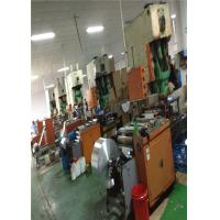 Quality Mitsbishi Siemens PLC Airline Aluminum Foil Container Machine For Food  /  Fruit for sale