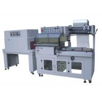 Quality Automatic L bar Shrink Wrap Sealer Machine Constant sealing with PLC control system for sale
