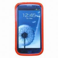 Quality Aluminum Case for Samsung Galaxy i9300, Fashionable Design, Lightweight and Tough Protection for sale