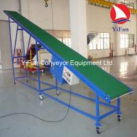 Quality Inclined High Grip Belt Conveyor for sale