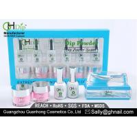Buy Quick Dip Acrylic Powder System Full Set No Clumps Eco - Friendly at wholesale prices