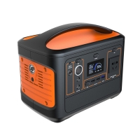 Quality 220V Output High Power 153600mAh Camping Power Station for sale
