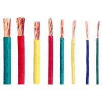 electronic cable/Electronic wire/Low Voltage PVC wire