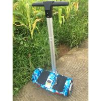 Two Wheel Self Balancing Electric Scooter , Lithium Battery Electric Scooter