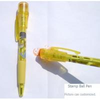 Quality Stamp ball pen -M03 for sale