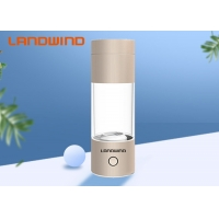 Quality Hydrogen Ionizer Water Bottle for sale