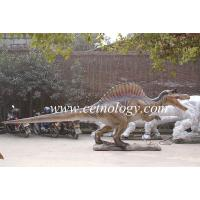 China Best Dinosaur Factory  in Sichuan specilized in simulation dinosaur for theme park for sale
