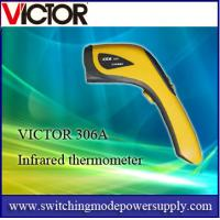 China VICTOR 306A Infrared thermometer on sale