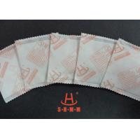 Quality Multifunctional Drying Desiccant Packs DMF Free With Amylopectin Polymer Material for sale