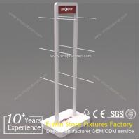 Quality fantastic advertisment exhibition women garment by model display stands for sale