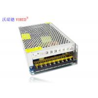 Quality CE Certificate Centralized Power Supply For CCTV Camera Open Load Protection for sale