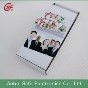 China inkjet plastic card on sale
