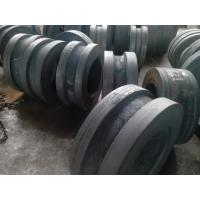 Buy Alloy hot rolled ring forging steel round bar forging round shaft crank forged at wholesale prices