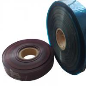 Quality CE, EN71 durable dark blue 43 * 65cm 0.18mm PET red blue lenses 3d glasses filter for sale