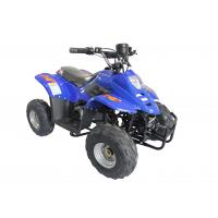 Buy cheap Small High speed 36V or 48V , 500W or 750W Electric Quad ATV for youth from wholesalers